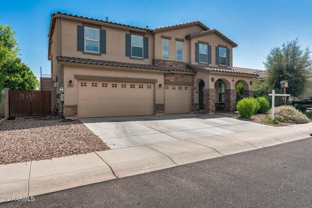 18265 W Marconi Avenue, Surprise, AZ 85388 (MLS #6284897) :: The Everest Team at eXp Realty