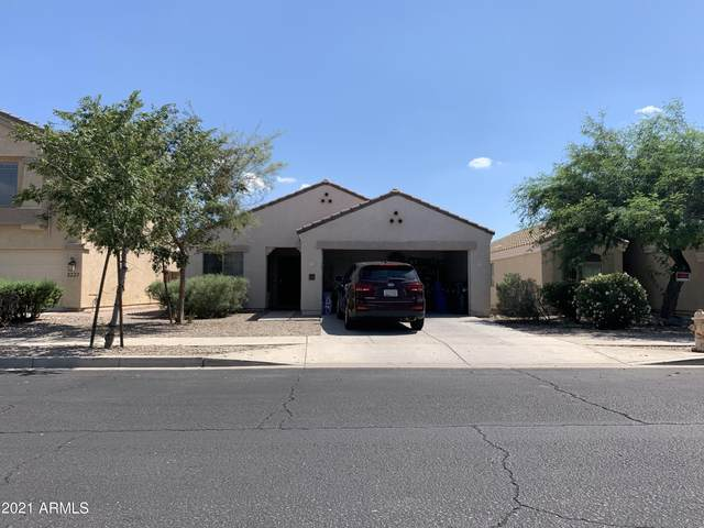 3231 W Sunland Avenue, Phoenix, AZ 85041 (MLS #6284943) :: Klaus Team Real Estate Solutions