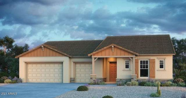 3407 E Valencia Drive, Phoenix, AZ 85042 (MLS #6284944) :: Elite Home Advisors