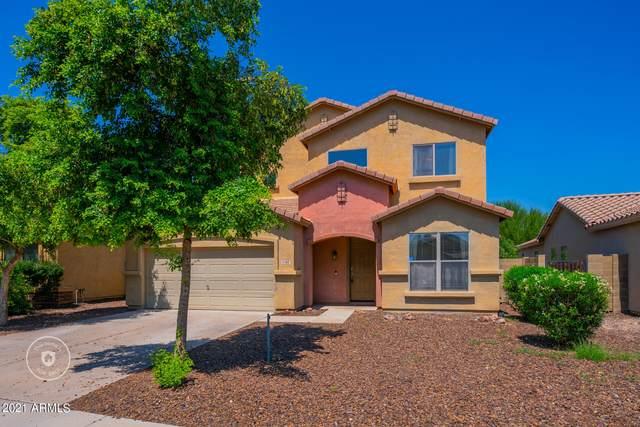 11768 W Mohave Street, Avondale, AZ 85323 (MLS #6284981) :: Klaus Team Real Estate Solutions