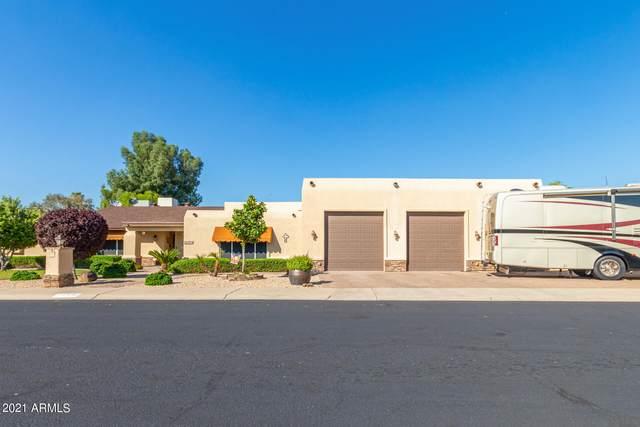 4936 W Shangri La Road, Glendale, AZ 85304 (MLS #6284982) :: Yost Realty Group at RE/MAX Casa Grande