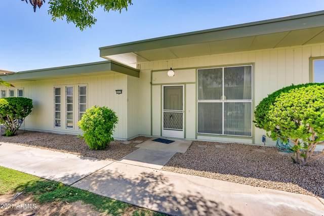 10129 W Thunderbird Boulevard, Sun City, AZ 85351 (MLS #6284983) :: Service First Realty