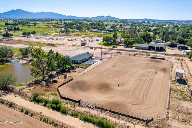 764 W Road 1, Chino Valley, AZ 86323 (MLS #6285009) :: Yost Realty Group at RE/MAX Casa Grande
