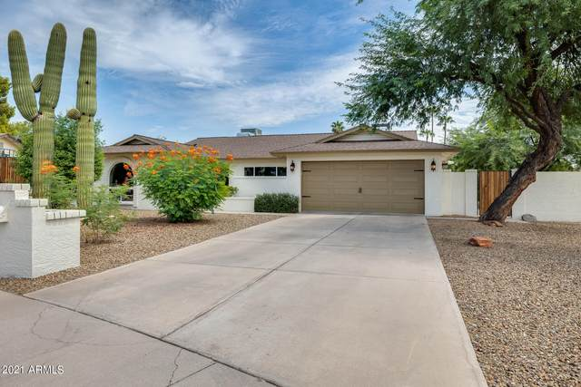 12801 N 50TH Street, Scottsdale, AZ 85254 (MLS #6285023) :: TIBBS Realty