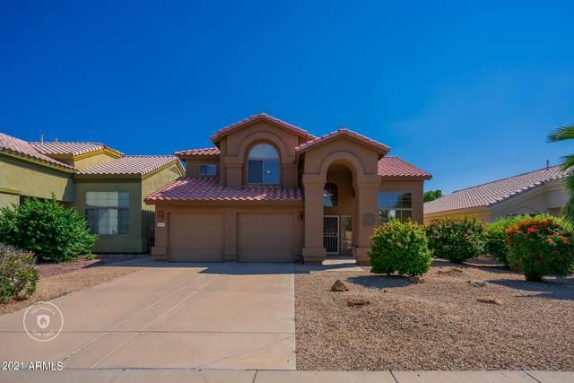 3823 E Edna Avenue, Phoenix, AZ 85032 (MLS #6285026) :: Elite Home Advisors
