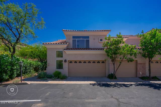1747 E Northern Avenue #232, Phoenix, AZ 85020 (MLS #6285042) :: The Ellens Team
