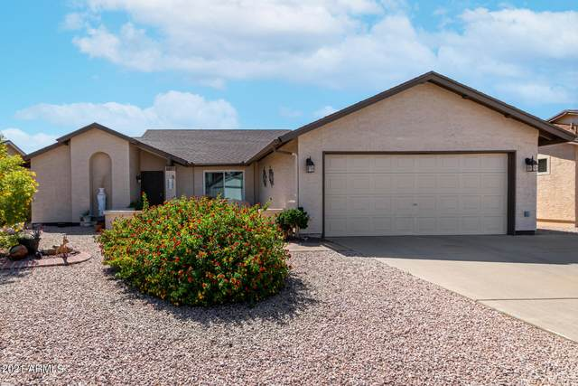 1004 S 78TH Street, Mesa, AZ 85208 (MLS #6285046) :: Klaus Team Real Estate Solutions