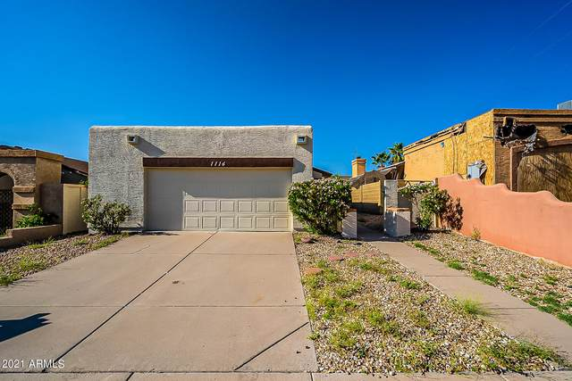 1114 E Escuda Drive, Phoenix, AZ 85024 (MLS #6285074) :: Yost Realty Group at RE/MAX Casa Grande