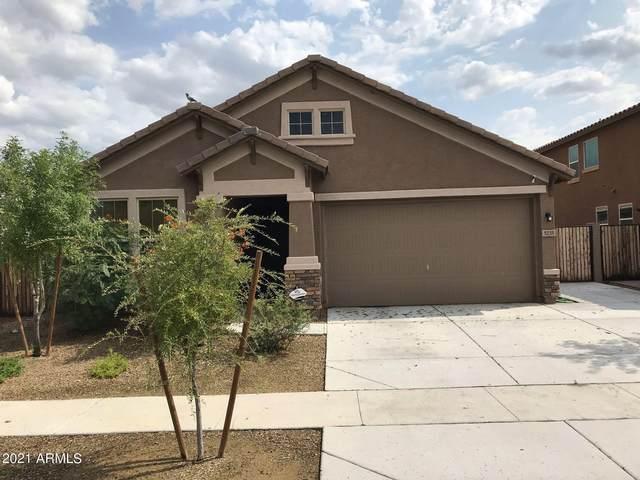 5235 W Leodra Lane, Laveen, AZ 85339 (MLS #6285087) :: Elite Home Advisors