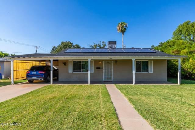 188 W Harrison Street, Chandler, AZ 85225 (MLS #6285108) :: The Dobbins Team