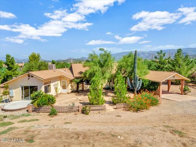 43230 N 18TH Street, New River, AZ 85087 (MLS #6285109) :: Elite Home Advisors