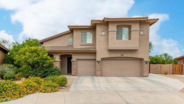 7006 W Miner Trail, Peoria, AZ 85383 (MLS #6285127) :: Selling AZ Homes Team