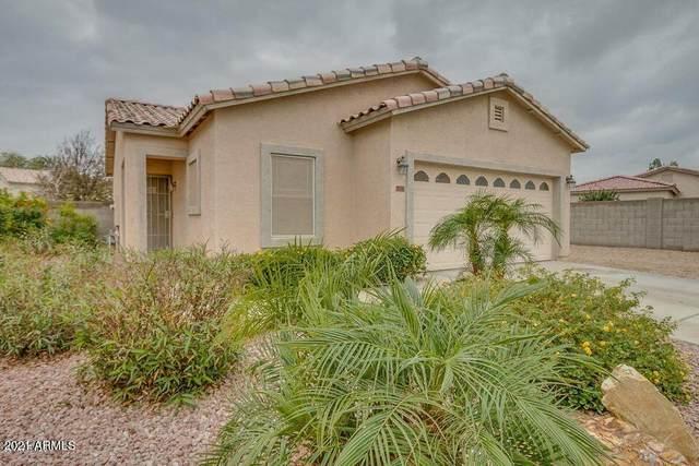 13211 W Calavar Road, Surprise, AZ 85379 (MLS #6285141) :: Klaus Team Real Estate Solutions