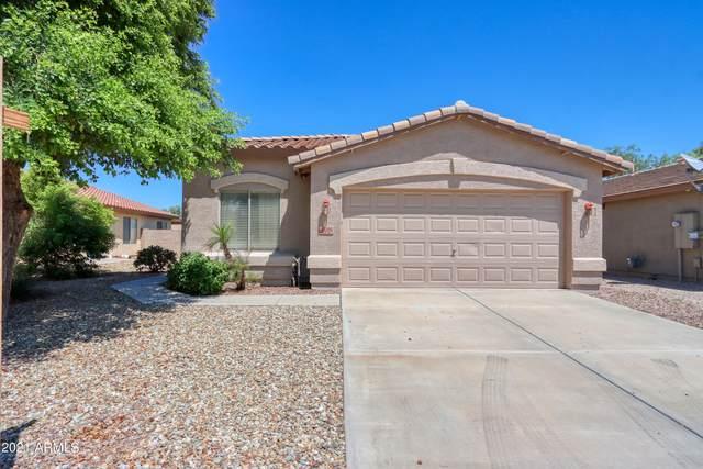 42292 W Venture Road, Maricopa, AZ 85138 (MLS #6285145) :: ASAP Realty