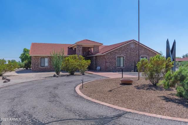 6787 W Hatfield Road, Peoria, AZ 85383 (MLS #6285167) :: Yost Realty Group at RE/MAX Casa Grande