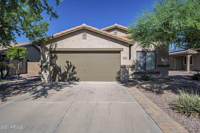 7196 S Morning Dew Lane, Buckeye, AZ 85326 (MLS #6285185) :: West Desert Group | HomeSmart