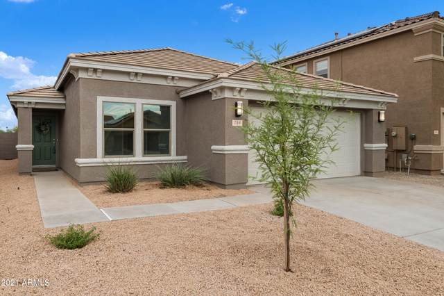 756 E Cowboy Cove Trail, San Tan Valley, AZ 85143 (MLS #6285189) :: NextView Home Professionals, Brokered by eXp Realty