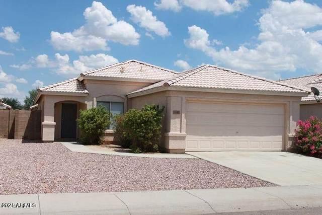 7345 N 70TH Drive, Glendale, AZ 85303 (MLS #6285229) :: Yost Realty Group at RE/MAX Casa Grande