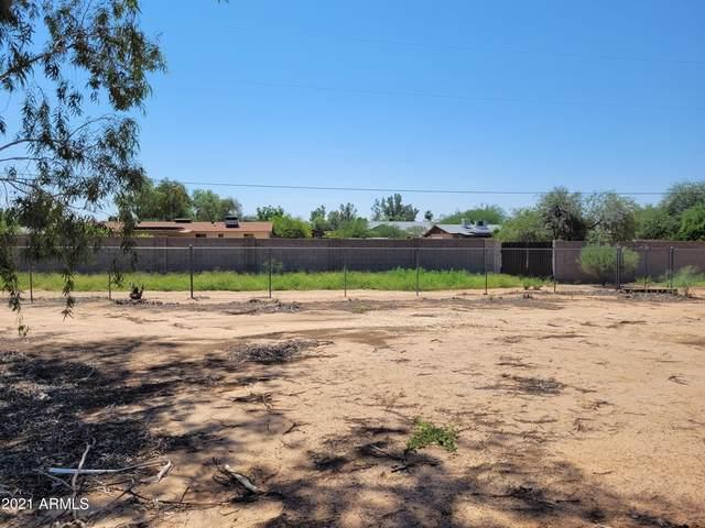 7701 E Thunderbird Road, Scottsdale, AZ 85260 (MLS #6285238) :: Yost Realty Group at RE/MAX Casa Grande