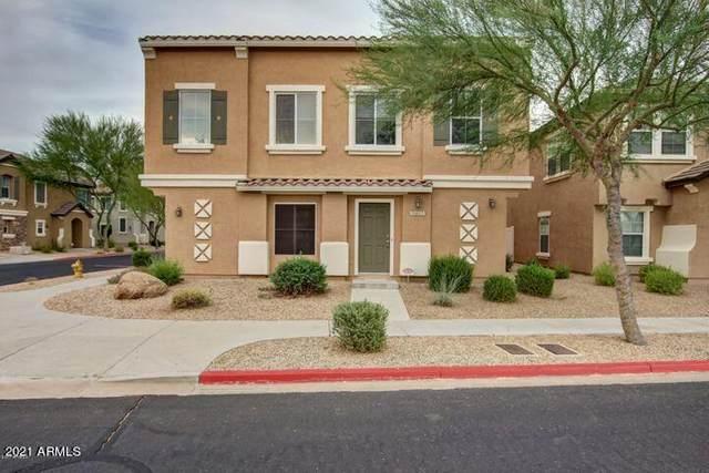 34612 N 30TH Avenue, Phoenix, AZ 85086 (MLS #6285244) :: Elite Home Advisors