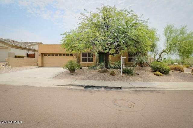 16325 N 106TH Place, Scottsdale, AZ 85255 (MLS #6285248) :: Klaus Team Real Estate Solutions