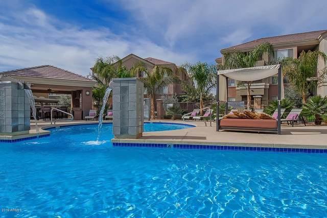 18416 N Cave Creek Road #3001, Phoenix, AZ 85032 (MLS #6285258) :: Jonny West Real Estate
