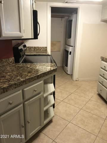 5104 N 32ND Street N #151, Phoenix, AZ 85018 (MLS #6285279) :: Arizona 1 Real Estate Team