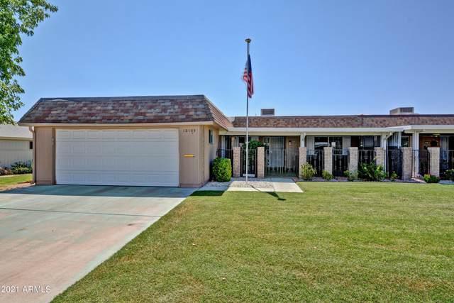 10109 W Forrester Drive, Sun City, AZ 85351 (MLS #6285310) :: Zolin Group