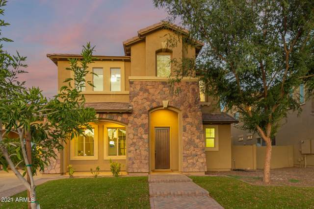 22593 S 204TH Street, Queen Creek, AZ 85142 (MLS #6285328) :: Yost Realty Group at RE/MAX Casa Grande