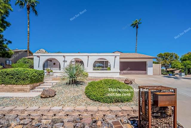 2276 E Mercer Lane, Phoenix, AZ 85028 (MLS #6285340) :: Elite Home Advisors