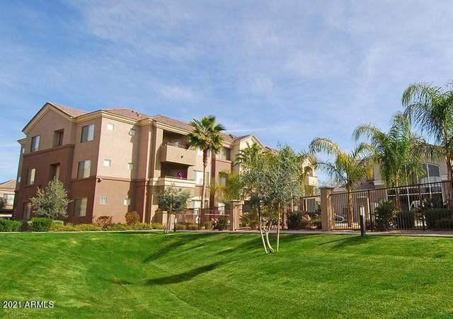 18416 N Cave Creek Road #1019, Phoenix, AZ 85032 (MLS #6285347) :: Jonny West Real Estate