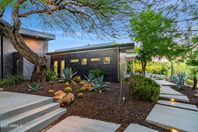 4306 E Desert Crest Drive, Paradise Valley, AZ 85253 (MLS #6285412) :: Yost Realty Group at RE/MAX Casa Grande