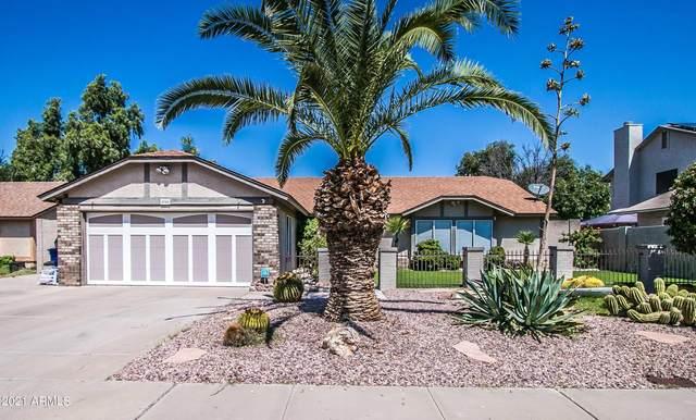4948 E Dallas Street, Mesa, AZ 85205 (MLS #6285418) :: Yost Realty Group at RE/MAX Casa Grande