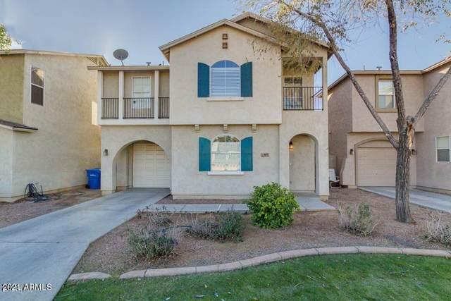 6635 W Fillmore Street, Phoenix, AZ 85043 (MLS #6285432) :: Klaus Team Real Estate Solutions