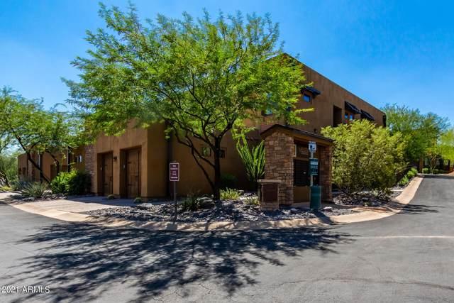 36600 N Cave Creek Road D14, Cave Creek, AZ 85331 (MLS #6285438) :: Zolin Group