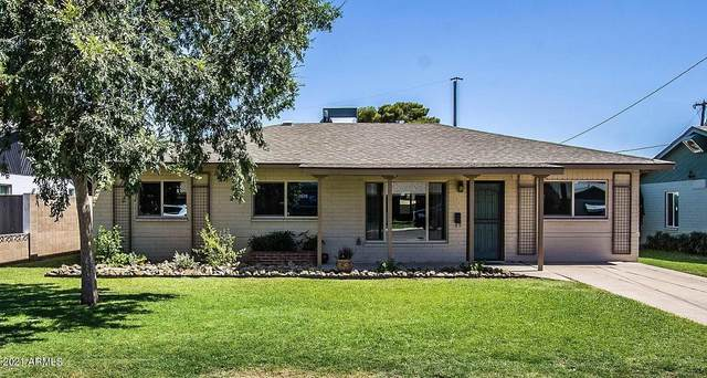 1353 E Whitton Avenue, Phoenix, AZ 85014 (MLS #6285443) :: Devor Real Estate Associates