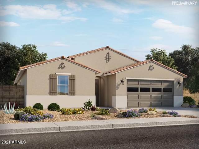40510 W Williams Way, Maricopa, AZ 85138 (MLS #6285492) :: Elite Home Advisors