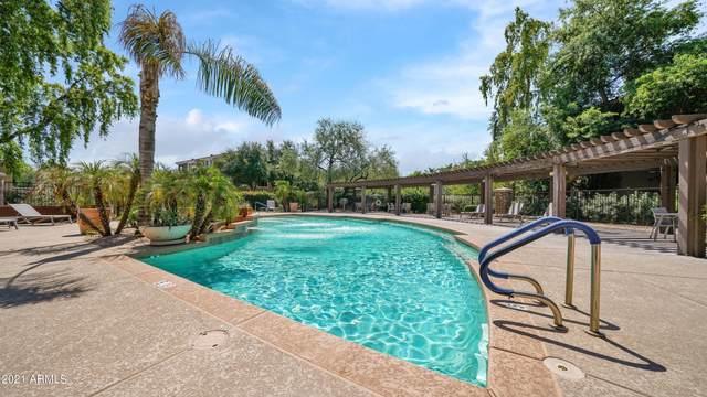 5345 E Van Buren Street #171, Phoenix, AZ 85008 (MLS #6285509) :: Yost Realty Group at RE/MAX Casa Grande