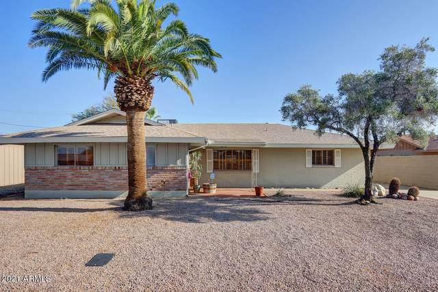 8214 E Northland Drive, Scottsdale, AZ 85251 (MLS #6285511) :: Service First Realty