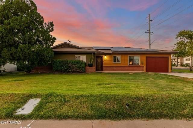 1136 E Marlette Avenue, Phoenix, AZ 85014 (MLS #6285526) :: Devor Real Estate Associates