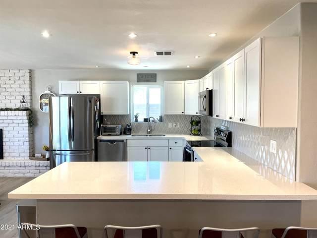 2226 E Vista Drive, Phoenix, AZ 85022 (MLS #6285531) :: The Property Partners at eXp Realty