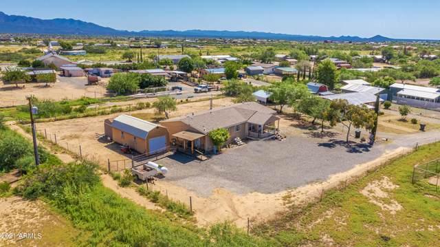 22600 W Henderson Street, Congress, AZ 85332 (MLS #6285547) :: West Desert Group | HomeSmart