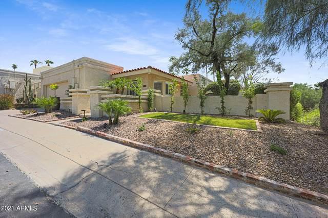 1905 E Winter Drive, Phoenix, AZ 85020 (MLS #6285580) :: Executive Realty Advisors