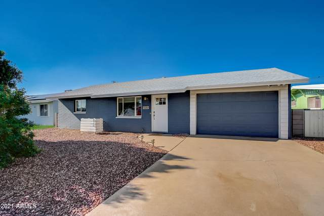 826 E Butler Drive, Phoenix, AZ 85020 (MLS #6285586) :: Yost Realty Group at RE/MAX Casa Grande