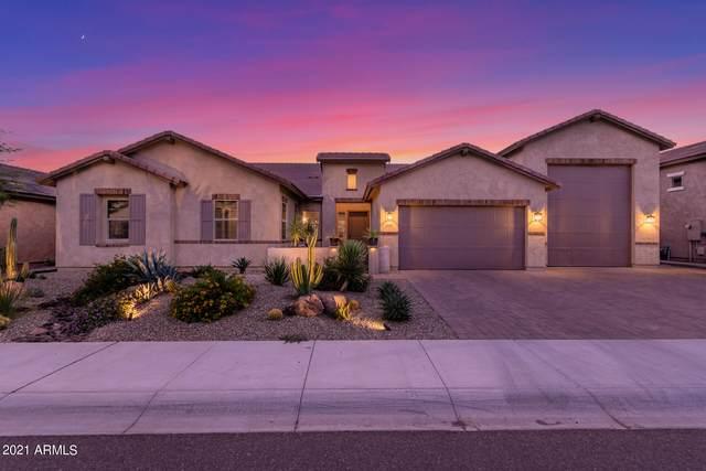 31610 N 41ST Place, Cave Creek, AZ 85331 (MLS #6285595) :: Klaus Team Real Estate Solutions