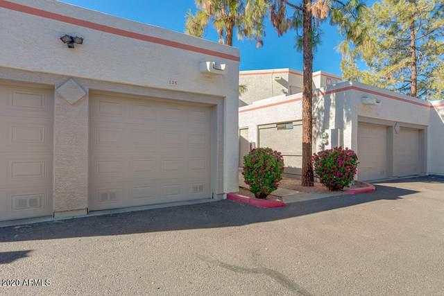 985 N Granite Reef Road #134, Scottsdale, AZ 85257 (MLS #6285622) :: West Desert Group | HomeSmart