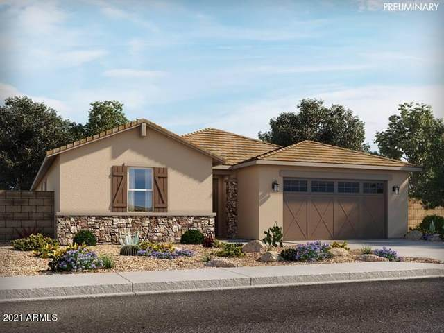 40637 W Williams Way, Maricopa, AZ 85138 (MLS #6285623) :: Elite Home Advisors