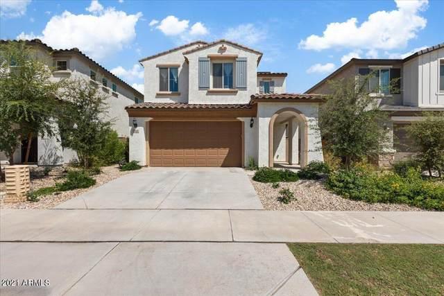 5423 S Canyon Rim, Mesa, AZ 85212 (MLS #6285626) :: Klaus Team Real Estate Solutions