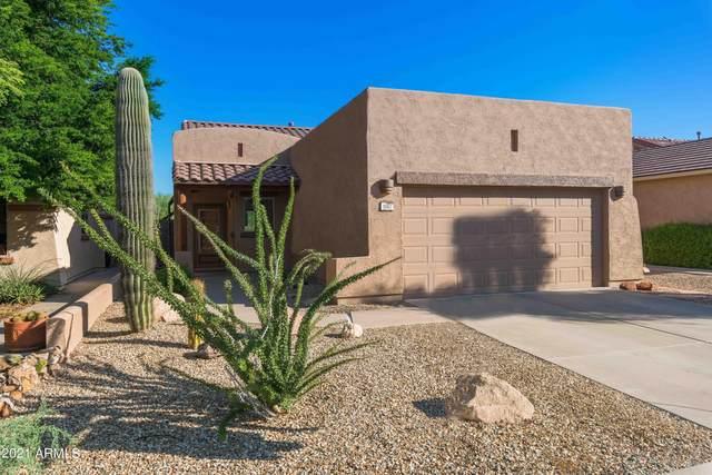 9962 E Rugged Mountain Drive, Gold Canyon, AZ 85118 (MLS #6285646) :: Yost Realty Group at RE/MAX Casa Grande