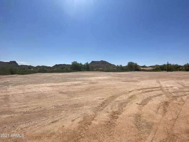 1167 W Rhea Road, San Tan Valley, AZ 85143 (MLS #6285651) :: CANAM Realty Group